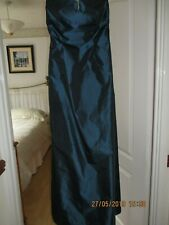 Stunning Midnight Blue Kelsey Rose Strapless Prom/Evening Dress