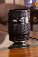 Nikon Nikkor 35-70mm f/2.8D AF Lens _ No haze or fungus and sharp!