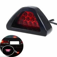 Taillight Fog DRL Flash Lamp 12 LED Car Truck SUV Rear Tail Brake Stop Light