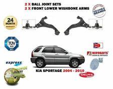 KIA SPORTAGE 2005-2010 Avant Inférieur Suspension Wishbone O//S Drivers À Droite