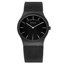 Armbanduhren mit 12-Stunden-Zifferblatt und mattem Finish für Erwachsene