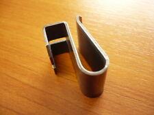 Haken für Steuerseil Sicherheitsseil Stahlseil Kabelhalter Cable Hook Zippo