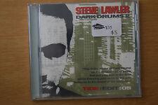 Steve Lawler – Tide:Edit:05 - Dark Drums 2  (Box C106)