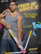 ELYAS M´BAREK - A2 Poster (XL - 42 x 55 cm) - Fack ju Göhte Clippings Sammlung