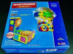 Magformers 37 Piece Grear Set