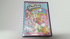 * Shopkins: Chef Club ~ Dvd ~ First-Ever Shopkins Movie!