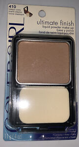 Covergirl Outlast All-Day Ultimate Finish Foundation, Classic Ivory 410