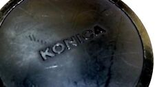 Konica  AR Rear Lens Cap for 57mm 55mm f1.4 Hexar Hexanon manual focus