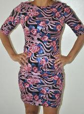 River Island Party Floral Plus Size Dresses for Women