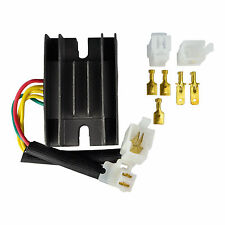 Voltage Regulator Rectifier For Arctic Cat 250 / 300 1998 1999 2000 2001 2002 03