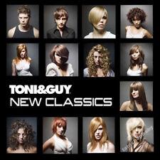 TIGI TONI & GUY NEW CLASSIC COLOUR DVD 3 INSTRUCTIONAL DVD