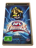 AFL Challenge Sony PSP Game