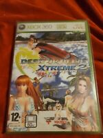 Dead or Alive: Xtreme 2 (Microsoft Xbox 360, 2006) BRAND NEW (PAL VERSION )