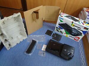 Sega Mega Drive Mega CD2 Console System Boxed Tested Work
