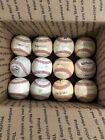 2+dozen+used+baseballs+all+Leather+%28Wilson%2C+Spalding%2C+Usssa%2C+Diamond%2C+Rawlings%29