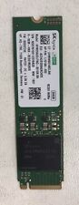 SK Hynix 256GB M.2 SSD (Solid State Drive) NVMe PCIe Model