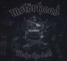 Motörhead - Wake The Dead NEW CD