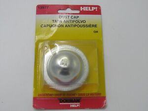 Wheel Bearing Dust Cap Front Dorman 13977  New in package
