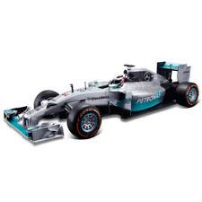 Artículos de automodelismo y aeromodelismo Mercedes sin anuncio de conjunto