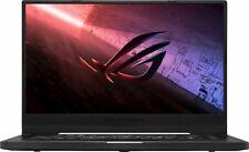 "ASUS - ROG Zephyrus G15 15.6"" Laptop - AMD Ryzen 7 - 16GB Memory - NVIDIA GeF..."