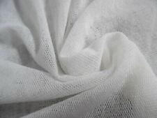 SOFT FINE NETTING~OFF WHITE~12