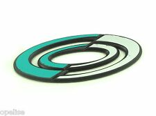 Genuine New VAUXHALL ACTIVE BADGE Emblem Opel For Astra H Corsa C & D & Zafira B