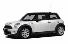 Mini Cooper & Cooper S Workshop Service Repair Manual 2007 - 2010 on CD