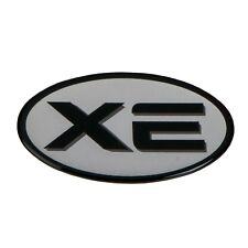 "2001-2004 Nissan Frontier ""XE"" Front Fender Emblem Decal Sticker OEM NEW Genuine"