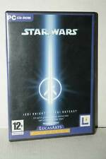 STAR WARS JEDI KNIGHT II JEDI OUTCAST USATO PC CD ROM VER ITALIANA ML3 49379