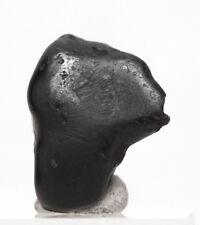 ORIENTED Sikhote Alin Iron Meteorite FLOW LINES ROLL OVER LIPS Space Specimen