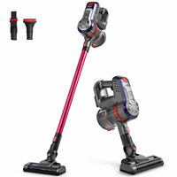 16KPa Cordless Vacuum Cleaner 6-in-1 Handheld Stick Vacuum Rechargeable Cleaner
