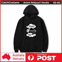 Haikyuu!! Bokuto Koutarou Oya Oya Hoodie Sweater Pullover Anime Sweatshirt Coat