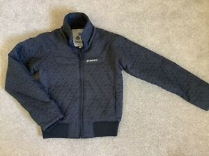 Womens Tog 24 Jacket Quilted Coat, UK Size 8/10, Very Good Condition