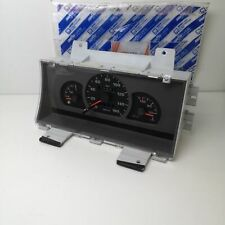 Instrument Cluster Odometer Fiat Cinquecento Original 7791384