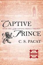 Captive Prince 1 von C. S. Pacat (2015, Taschenbuch)