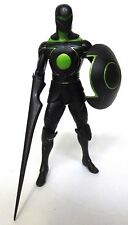 DC Direct Justice League Series 6 - Green Lantern Armored Action Figure
