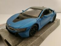 1/43 BMW i8 COUPE 2017 COCHE DE METAL A ESCALA SCALE CAR DIECAST