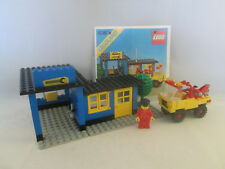 Lego Classic Town - 6363 Auto Service Station