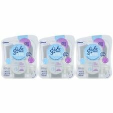 Glade Plugins Scented Oil Refill Fresh Mountain Morning/Clear Springs 1.34 oz (P