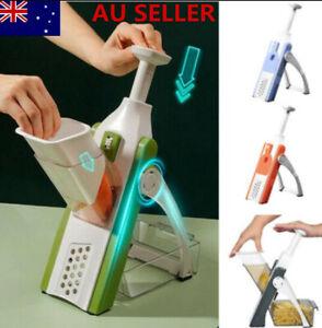 Multifunctional Kitchen Chopping Artifact -Vegetable Slicer Food Chopper 2021 AU