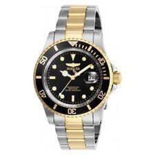 Invicta Men's Pro Diver Quartz Stainless Steel Two Tone Watch 26973