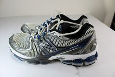 New Balance 1226 Gray blue Stability Running Shoes MR1226SB Men US Size 12.5  B