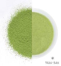 High Quality Japanese Uji Kyoto Green Tea Matcha Powdered 100g 200g