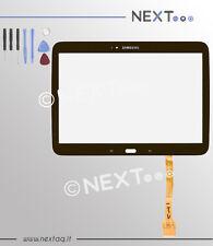 """Touch screen per schermo samsung galaxy tab 3 p5200 p5210 10,1"""" nero + kit"""