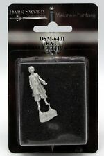 Dark Sword DSM-6401 Kat Female Pirate with Pipe Rogue Sailor Seaman Ship Crew