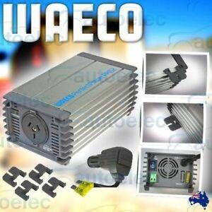 Waeco 12V 350W DC Modified Sine Wave Power Inverter 12v-240v