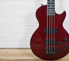 Gibson Les Paul bass guitar USA made in good condition-for sale w/ case
