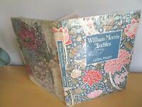 WILLIAM MORRIS TEXTILES by PARRY prints  wallpaper INTERIOR DESIGN col ILLUS 198