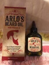 Arlo's Beard Oil  MEN'S Beard Care with Vitamin E  76 mL