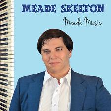 Meade Skelton-Meade Music (Vinyl LP)